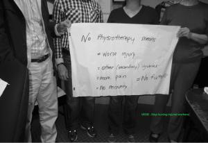 nopysiotherapy