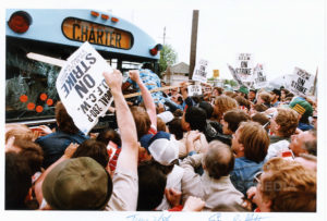 June 2011 is the 25th Anniversary of the Gainers Strike in Edmonton